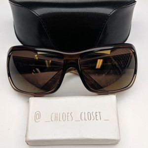 🕶️Maui Jim Palms MJ111-01  Polarized Sun/TH448🕶️